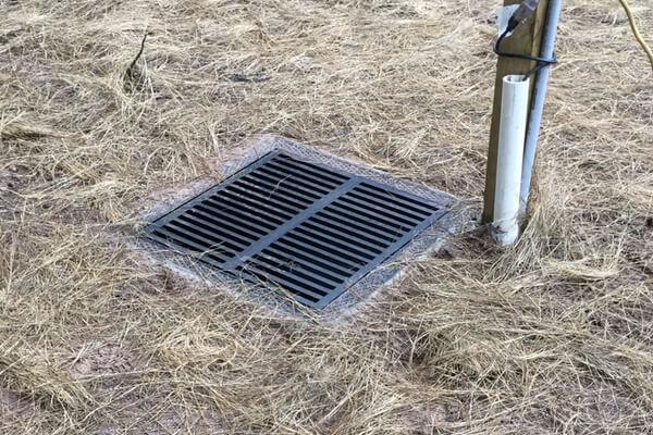 Yard Drainage Services